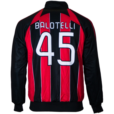 Milaan Trainingsjack Balotelli