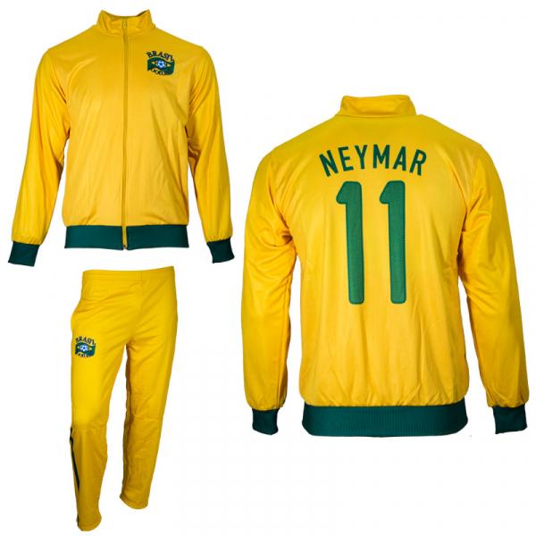 Trainingspak Neymar Brazilië