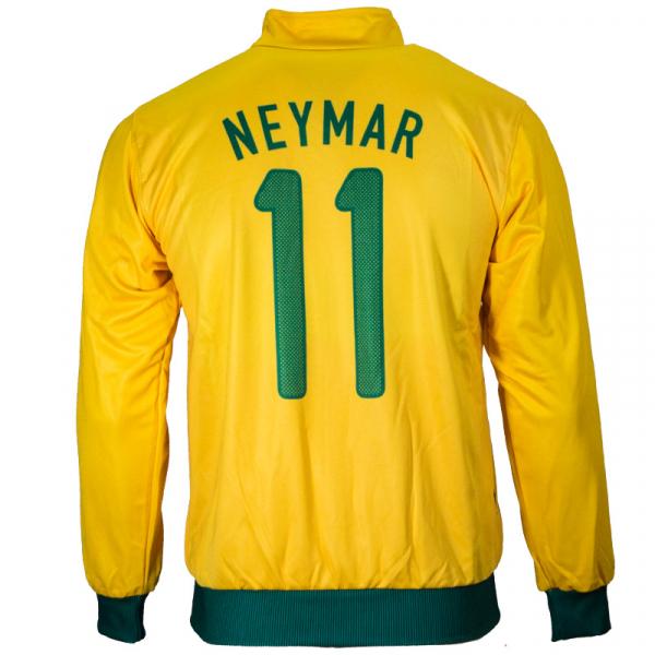Trainingsjack neymar Brazilië