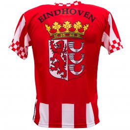 Eindhoven fan voetbalshirt (OP = OP)