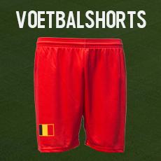 Voetbalshorts
